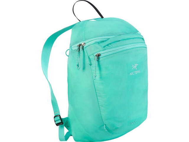 Arc'teryx Index 15 Mochila, illucinate
